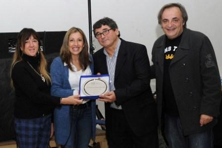 El Club Estudiantes de Solís cumplió 74 años junto a los vecinos de Tigre
