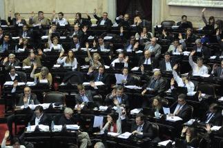 Diputados convirtió en ley la doble indemnización, que Macri Vetaría en las próximas horas