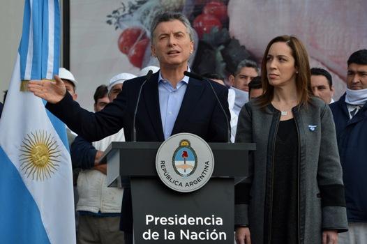 """El presidente Macri se someterá a una microcirugía por """"la disfonía que lo aqueja"""""""