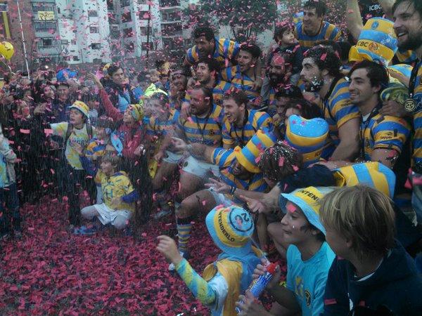 Hindú derrotó a Belgrano y sumó su séptimo Nacional de Clubes de Rugby ()