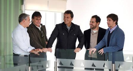 El Frente Renovador propone el fin de las reelecciones indefinidas