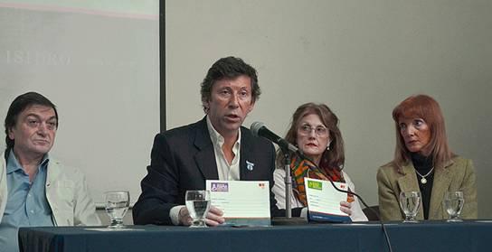 """San isidro lanzó el programa """"Mamá Protegida, Bebé Sano"""""""