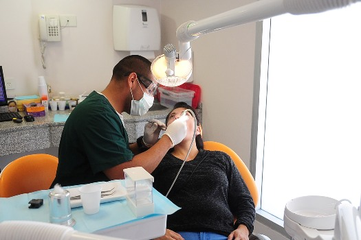 El Hospital Odontológico de Tigre atendió a 140 mil vecinos en 4 años
