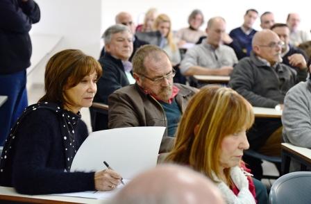 San Fernando demandó a la Provincia reabrir Pediatría del Hospital Provincial