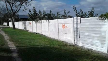 Paredes limpias el programa del municipio de tigre para proteger el espacio p blico www - Proteger paredes de rozaduras ...