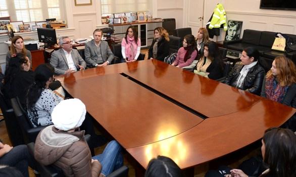 Tigre suma becas para apoyar a jóvenes universitarios