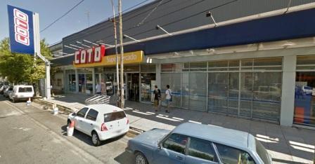Alfredo Coto y su hijo procesados a por el arsenal de armas hallado en uno de sus supermercados