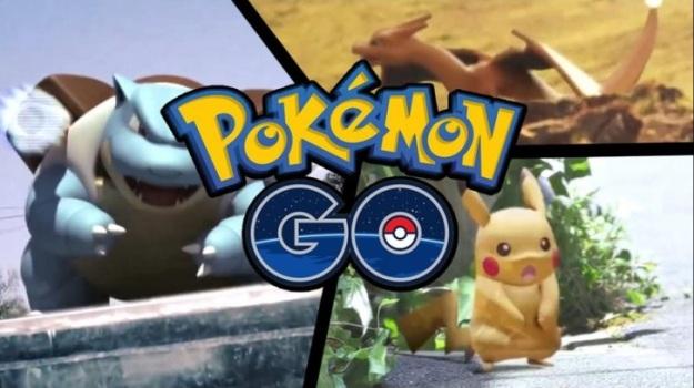 La locura de Pokémon Go se apodera del planeta