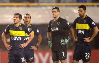 Independiente del Valle dio el golpe en la Bombonera: le ganó a un Boca opaco y sin ideas