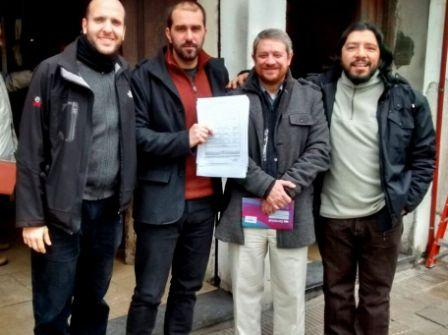 Presentan amparo judicial contra el tarifazo en Vicente López