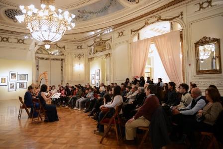 """Una nueva edición de """"Clásicos del MAT"""" brilló en Tigre"""