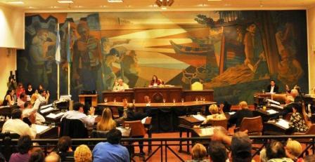 Concejales de Tigre repudiaron los aumentos de tarifas