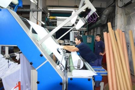 Un 27% de las industrias de San Martín redujo el empleo, según una encuesta de ese municipio bonaerense
