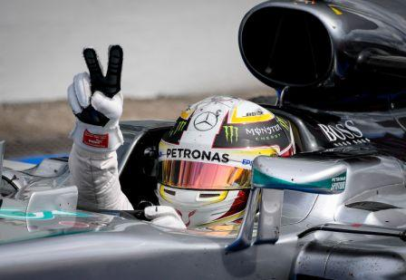Fórmula 1: El calendario 2021 será  el más extenso de la historia