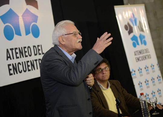 """Para el Massismo: """"El Gobierno tiene que replantarse su modelo económico y proteger al trabajo argentino"""""""