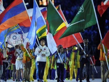 Los juegos olímpicos Tokio 2020 se posponen para 2021