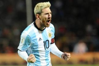 Messi no viajará a Venezuela por el dolor en el pubis