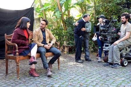 Más producciones de renombre eligen Tigre para filmar