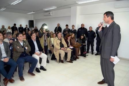 """Jorge Macri anunció la implementación de los""""Corredores Escolares"""""""