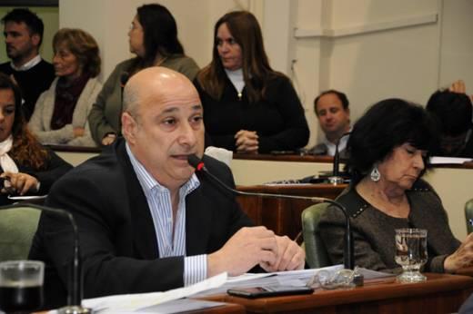 Carlos Castellano, recordó al ex intendente sanisidrense al cumplirse 84 años de su nacimiento