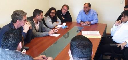 Beneficiarios del Procrear Tigre exigen la entrega de sus viviendas que fueron adjudicadas hace dos años.