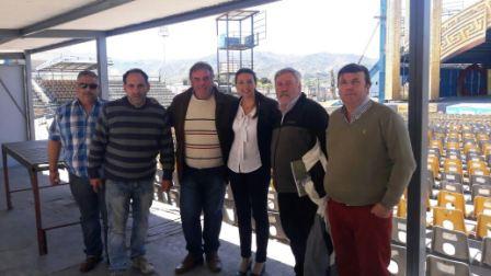 Pilar será sede del Pre-Cosquín