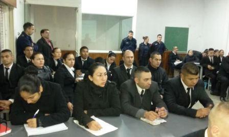 Pilar: Capacitan a futuros agentes de Policía Local sobre violencia de género