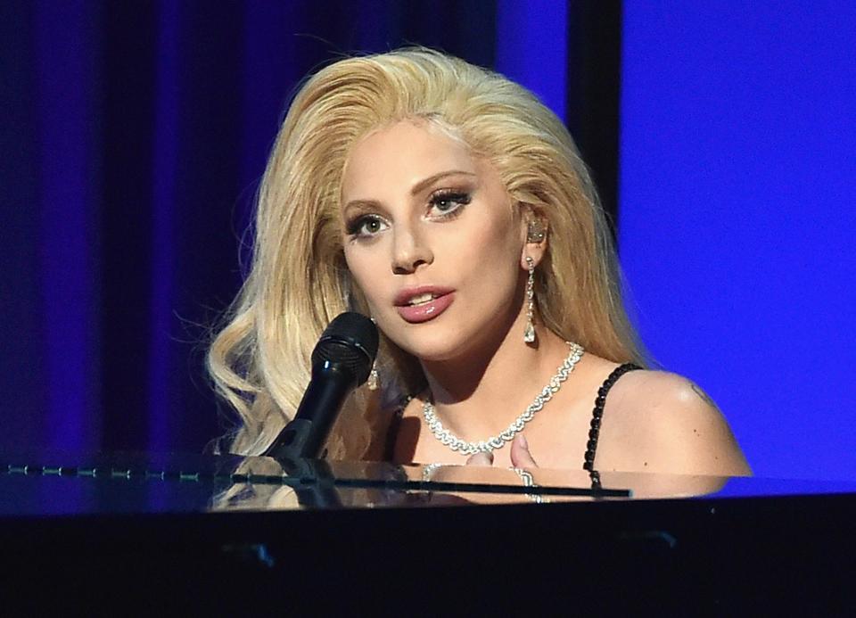 Lady Gaga dice que su nuevo álbum rendirá tributo a sus raíces familiares
