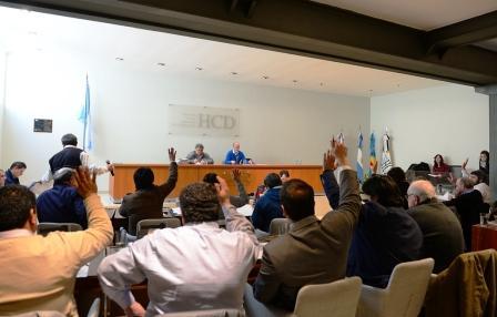 El HCD aprobó con amplia mayoría el comodato de préstamo de las tierras al Virreyes Rugby Club