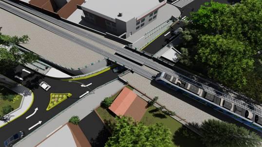 San Isidro construirá su décimo túnel en la calle España