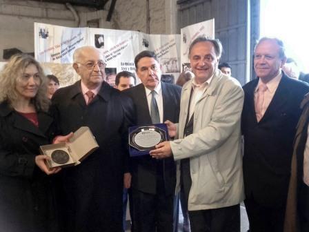El Automóvil Club Argentino de Don Torcuato celebró su 75° aniversario