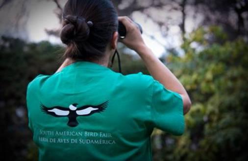 En San Isidro se realizará la VI Feria de Aves de Sudamérica