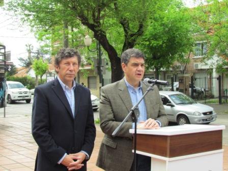 San Isidro y Vicente López apoyan la medida de no permitir las salidas de esparcimiento