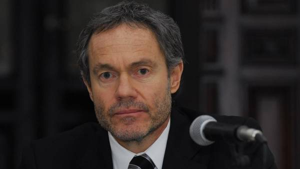 El  Ministro de Justicia bonaerense anuncia un proyecto para reformar el sistema de apelaciones en provincia