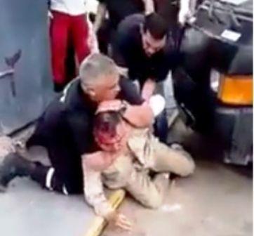 Un ex policía bonaerense fue condenado por golpear a un empleado en Tigre