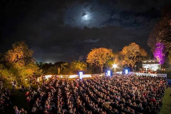"""Más de siete mil personas en la sexta edición del festival """"San Isidro, Jazz y Más"""""""