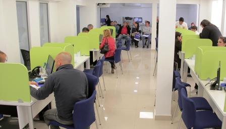 Nuevo sector de Ventanilla Única de Atención Tributaria en la Municipalidad de Vicente López
