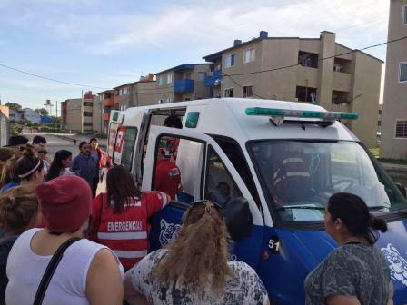 Vecinos de Tigre adquieren herramientas de prevención en materia de salud y emergencias