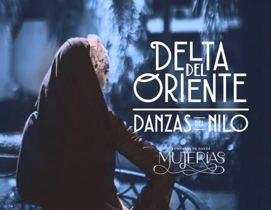 La compañía de danza Mujerias se presentará en San Isidro