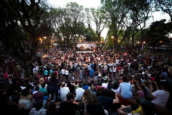 Con un gran picnic, Martínez festejará su 35° aniversario