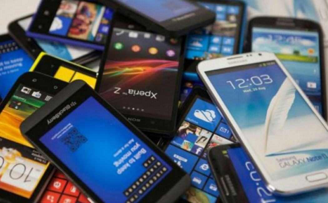 Las tarifas de celulares aumentan hasta 18%