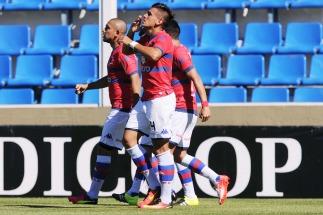 Tigre derrotó a Belgrano en Victoria