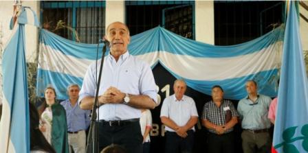 Se agiliza la asignación de tierras fiscales en el Delta Bonaerense