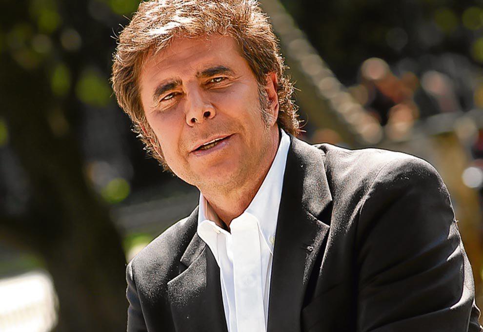 Asaltaron y golpearon al actor Jorge Martínez