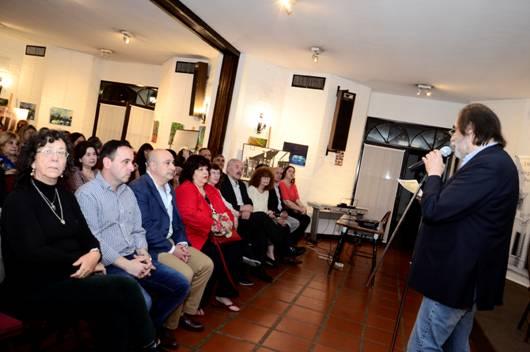 El Colegio Nacional de San Isidro comenzó a celebrar su centenario