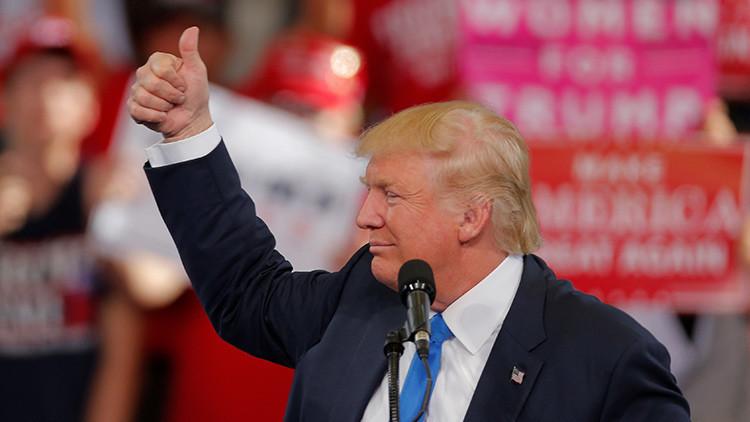 Expectativa en los Estados Unidos por el juicio político a Trump