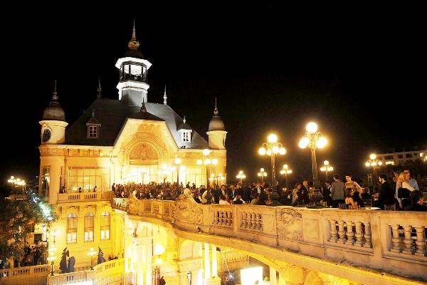 El Museo de Arte Tigre festejó su decimo aniversario