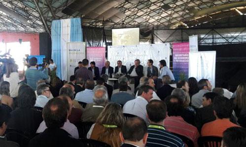Los ministerios de Producción de Nación y Provincia llevaron las herramientas a las PyMES de la cuarta sección.