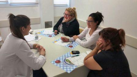 Tigre se suma al Día Mundial de la Diabetes con actividades en los CAFyS
