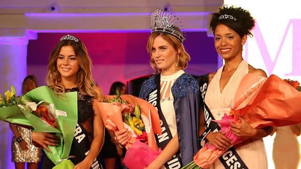 Se realizó una nueva edición de Miss San Isidro